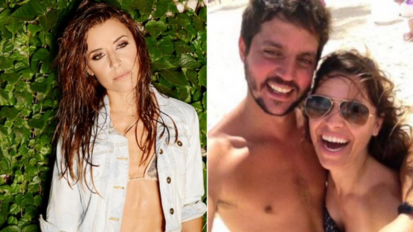 Mariana Brey se separó del padre de su hijo tras 10 años juntos (Foto: Ciudad.com y web)
