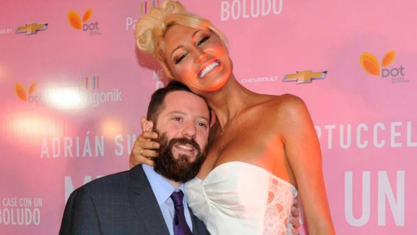 Vicky Xipolitakis anunció su casamiento con José Ottavis. Foto: Web