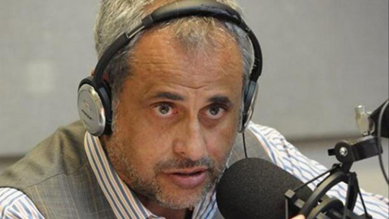 Jorge Rial se despidió de Ciudad Goti K (Foto: Web).