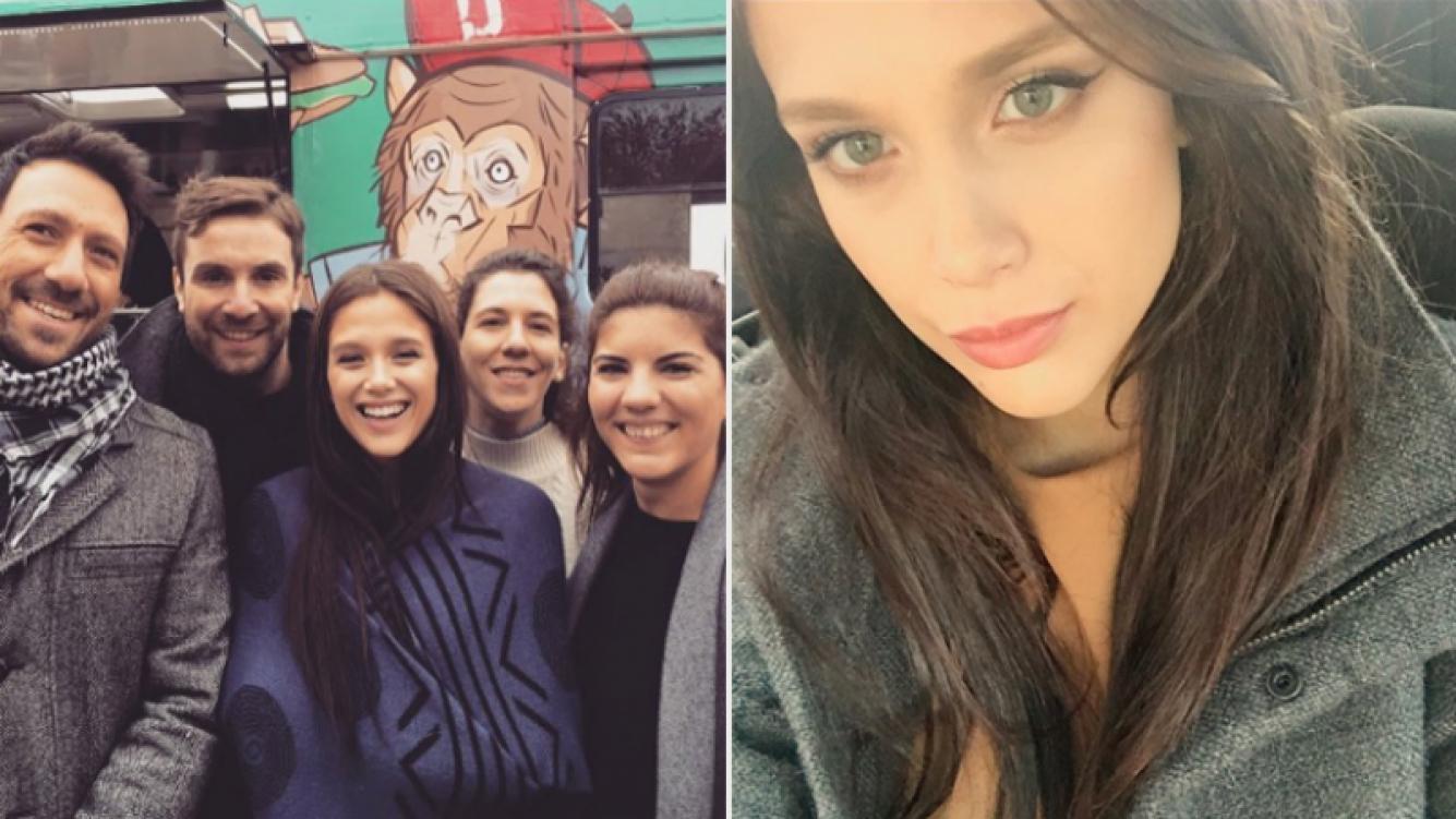 Después de 4 días, Barbie Vélez reapareció en Instagram con dos publicaciones (Foto: Instagram)
