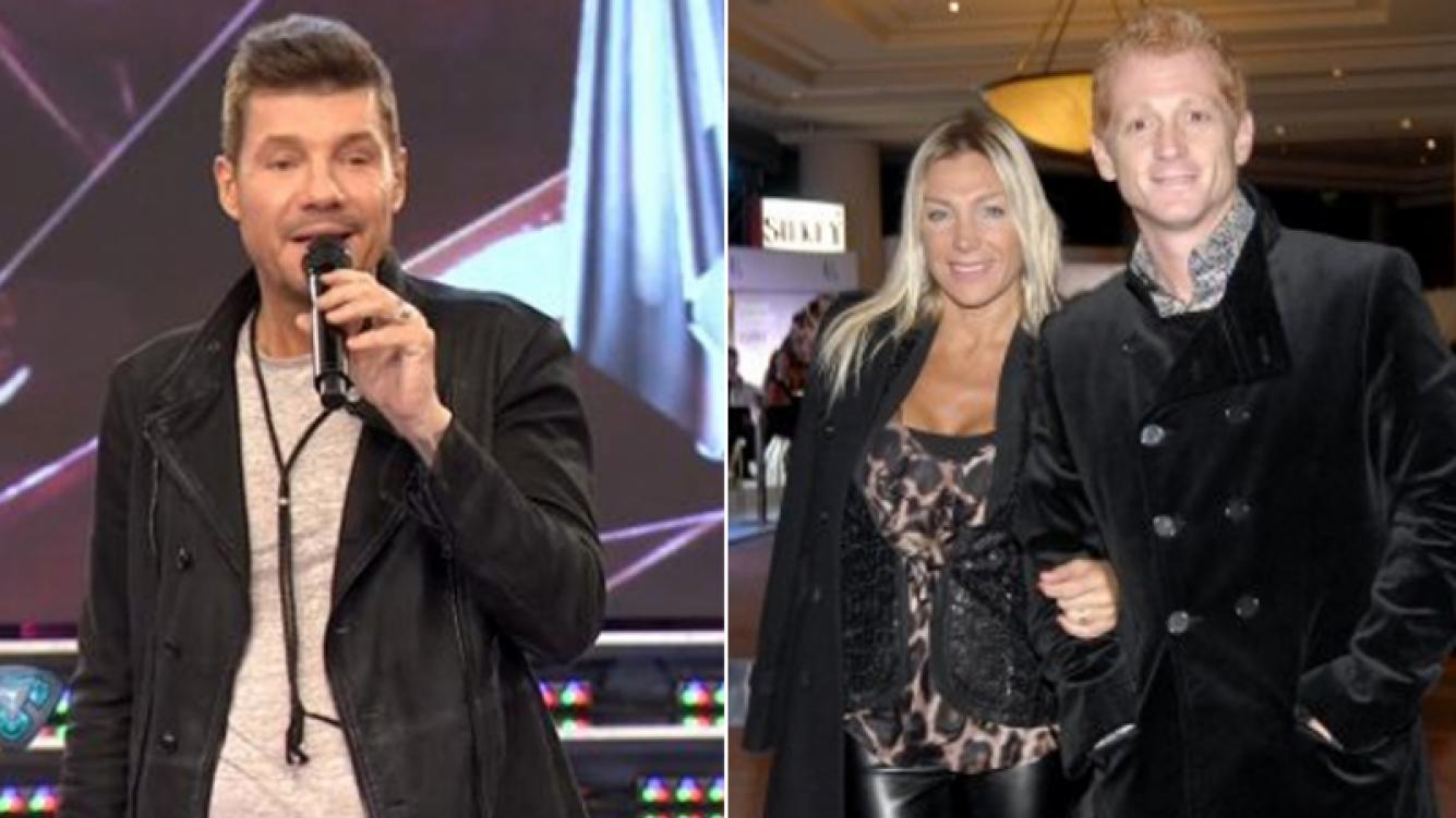Martín Líberman y a su mujer, Marcela, estarán en Bailando 2016 (Foto: web