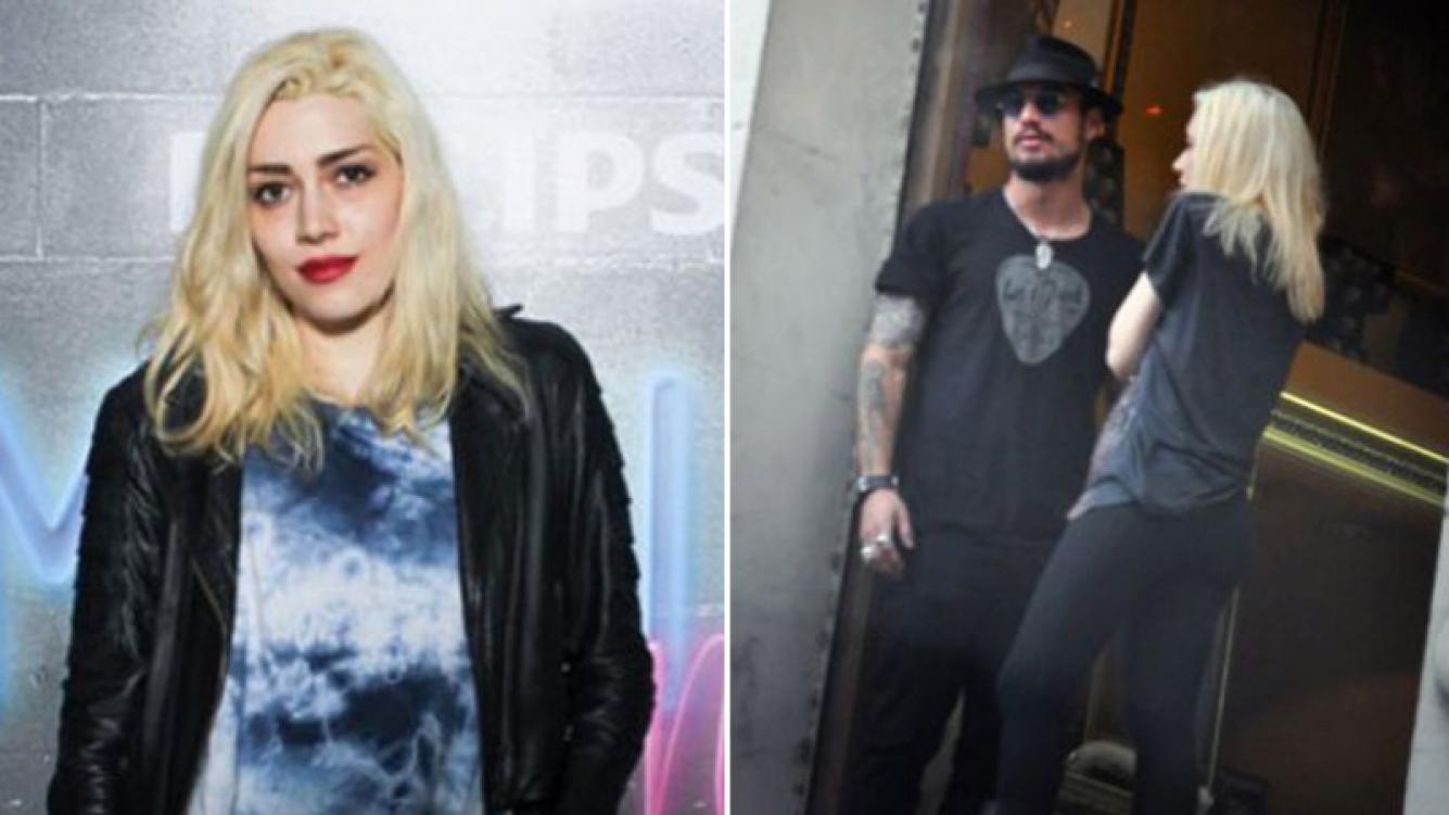 Militta Bora habló de su relación con Daniel Osvaldo. (Foto: Web)