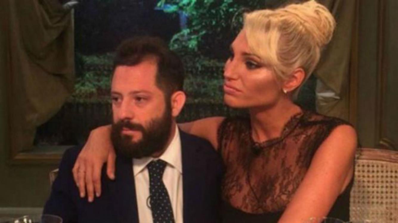 Vicky Xipolitakis anunció su separación de José Ottavis. (Foto: Web)