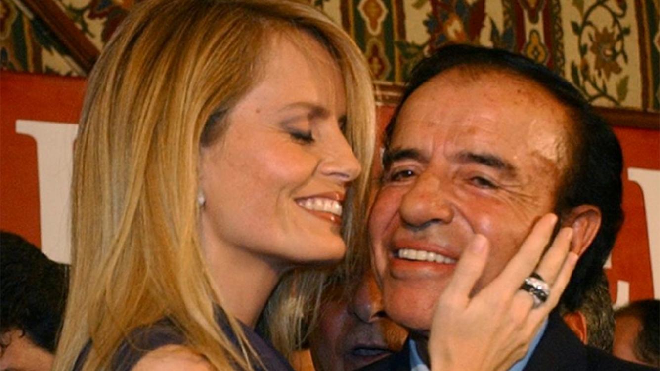 Las confesiones íntimas de Cecilia Bolocco. Foto: Web.