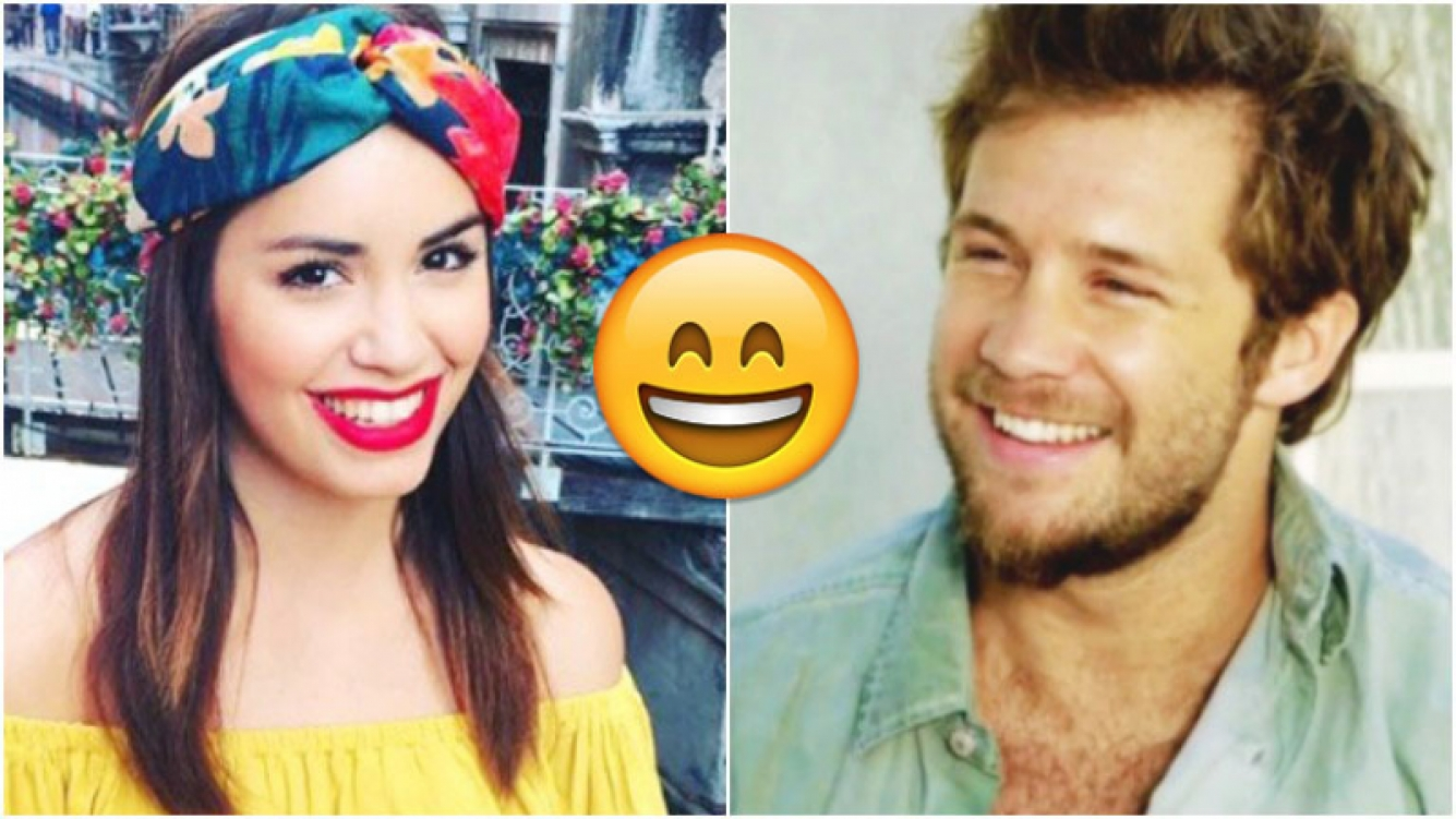 El divertido ida y vuelta twittero entre Lali Espósito y Nico Riera, tras desmentir su romance (Fotos: Instagram y Twitter)