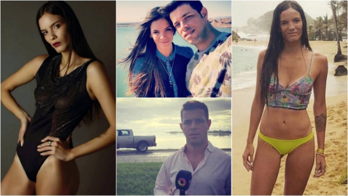 Conocé a Laura, la novia modelo de José Bianco. Foto: Instagram