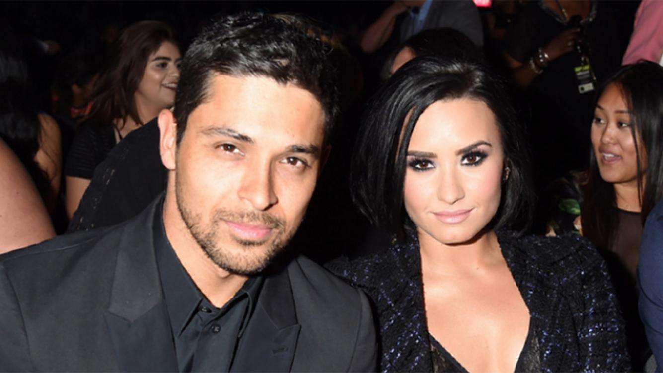 Demi Lovato y Wilmer Valderrama se separaron tras 6 años juntos. Foto: Web.