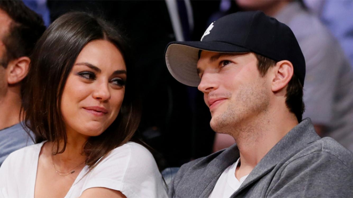 Ashton Kutcher y Mila Kunis serán papás por segunda vez.