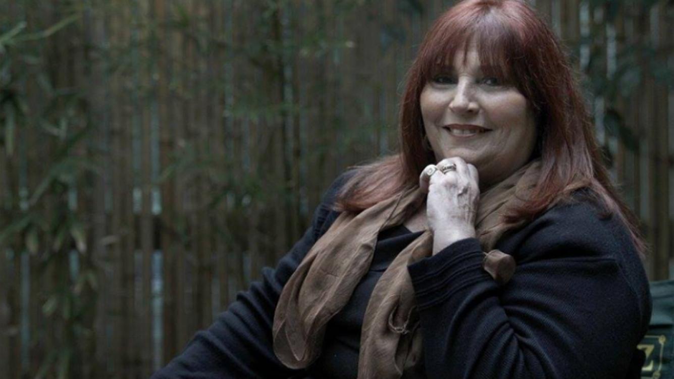 Murió la locutora Graciela Mancuso (Foto: web)