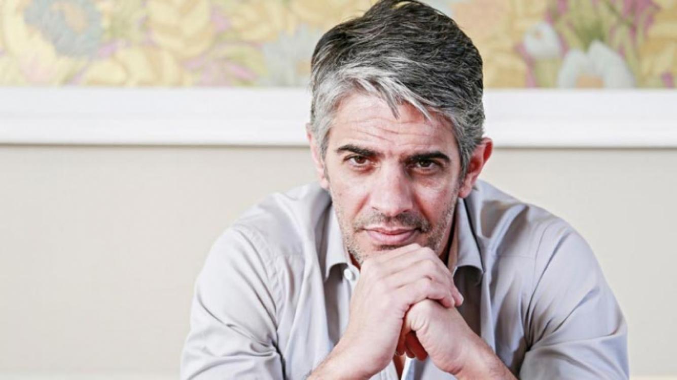 Pablo Echarri reafirmó sus ideas políticas. (Foto: Web)