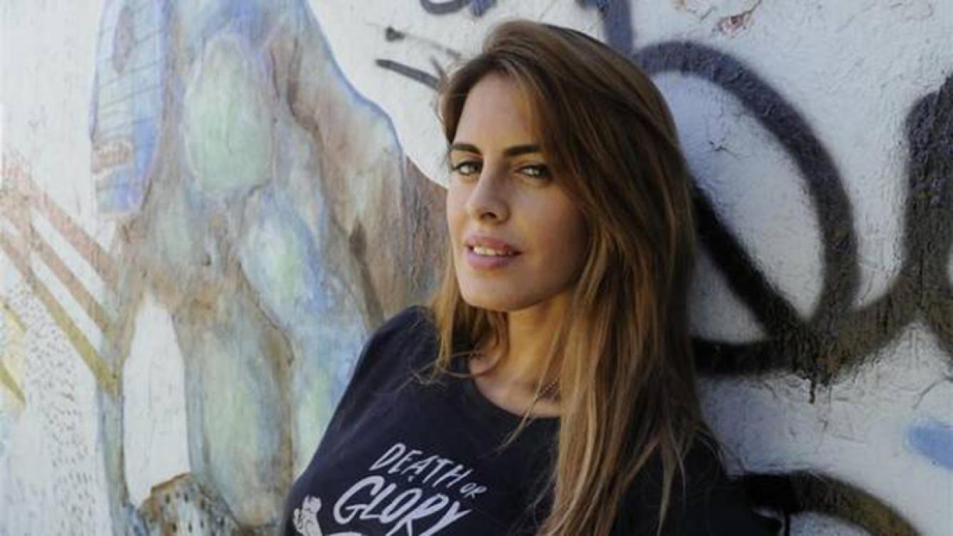 Silvina Luna se sometió a un tratamiento del doctor Cristian Pérez Latorre para eliminar el metacrilato de su cuerpo. (Foto: archivo Web)