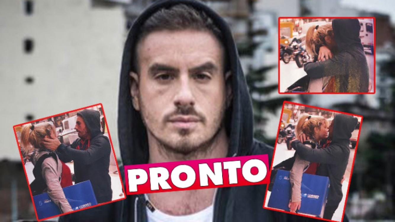 Fede Bal y sus irónicos tweets por las fotos con Laurita (Fotos: Web).