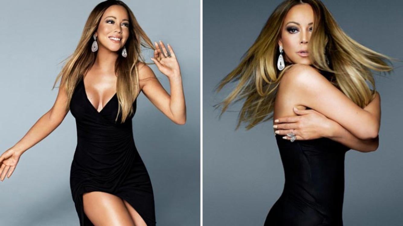 Mariah Carey viene a la Argentina con su Sweet Sweet Fantasy Tour. (Foto: Web)