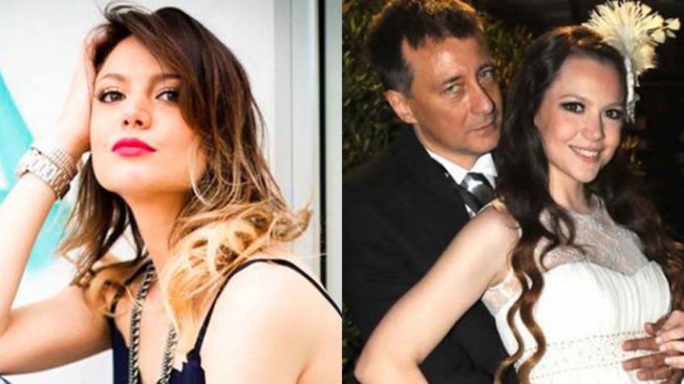 Cielo Latini brindó detalles de la pelea con su ex, Rolando Graña (Fotos: Web).