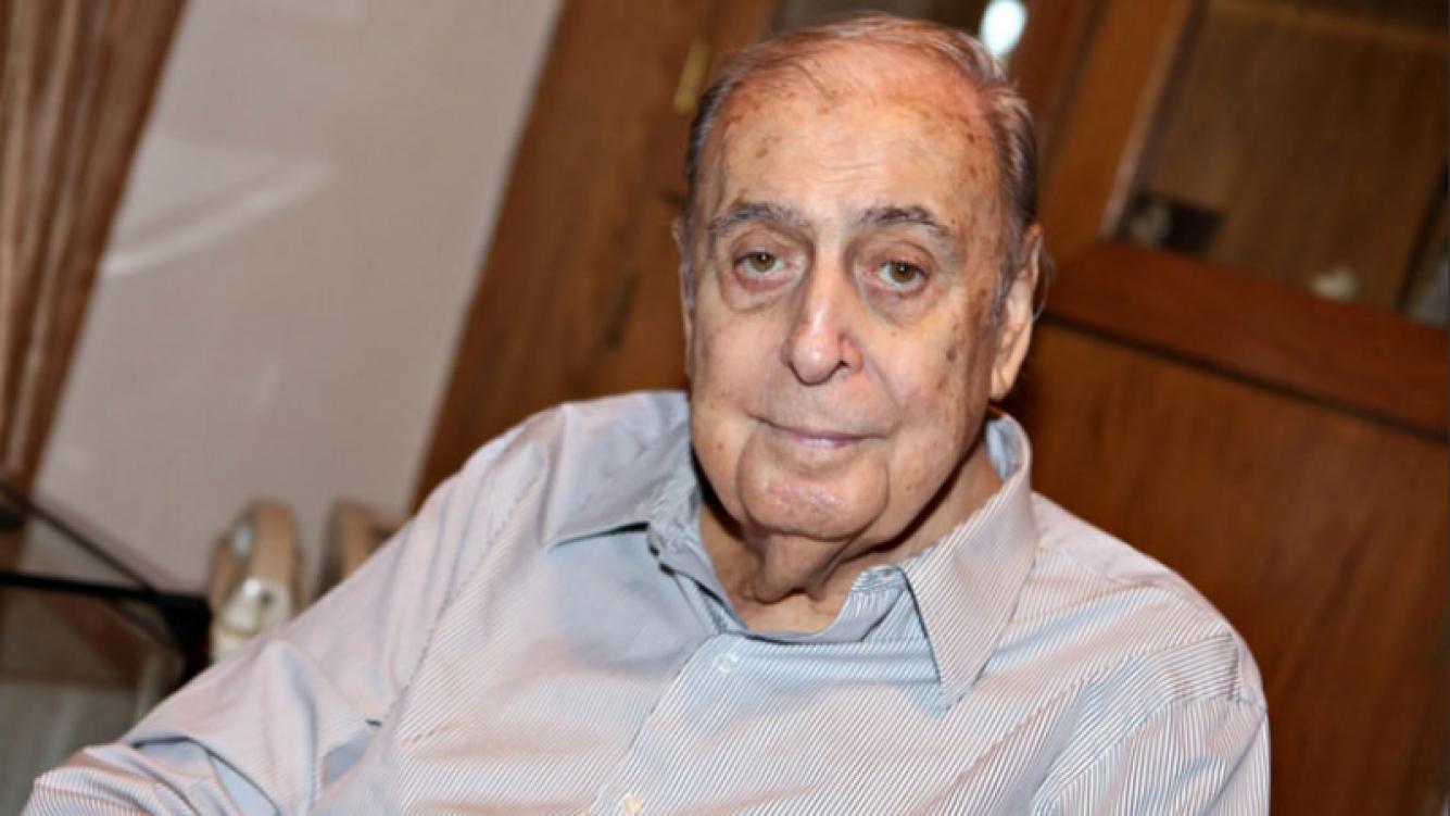 Juan Carlos Mesa murió a sus 86 años (Foto: gentileza La Nación)