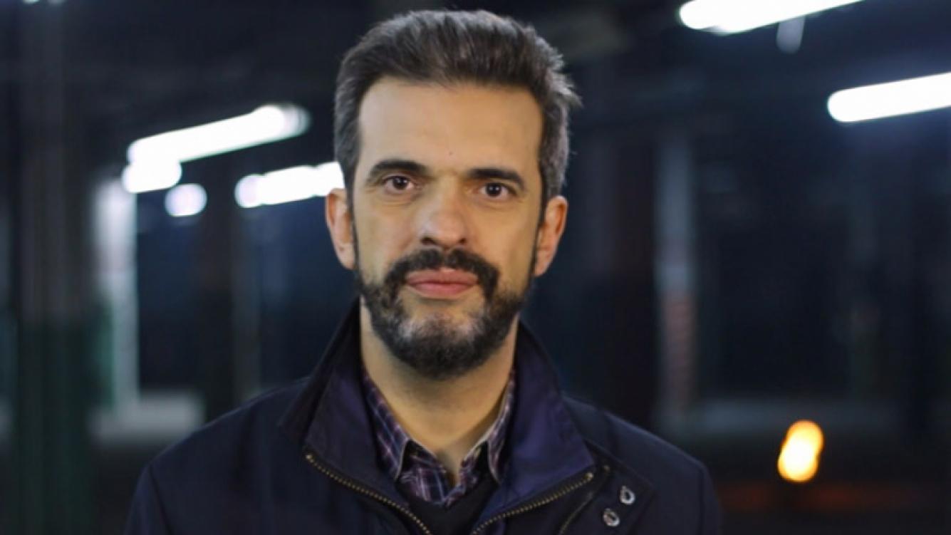 Martín Ciccioli y un nuevo proyecto: estará al frente de Lado C  (Foto: Prensa).