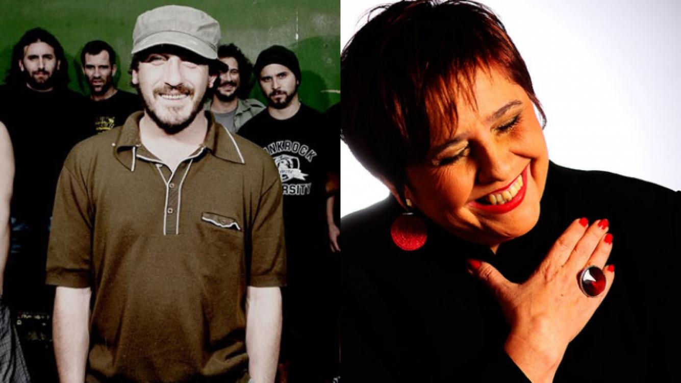 Lo mejor de la música charrúa en nuestro país (Fotos: Web).