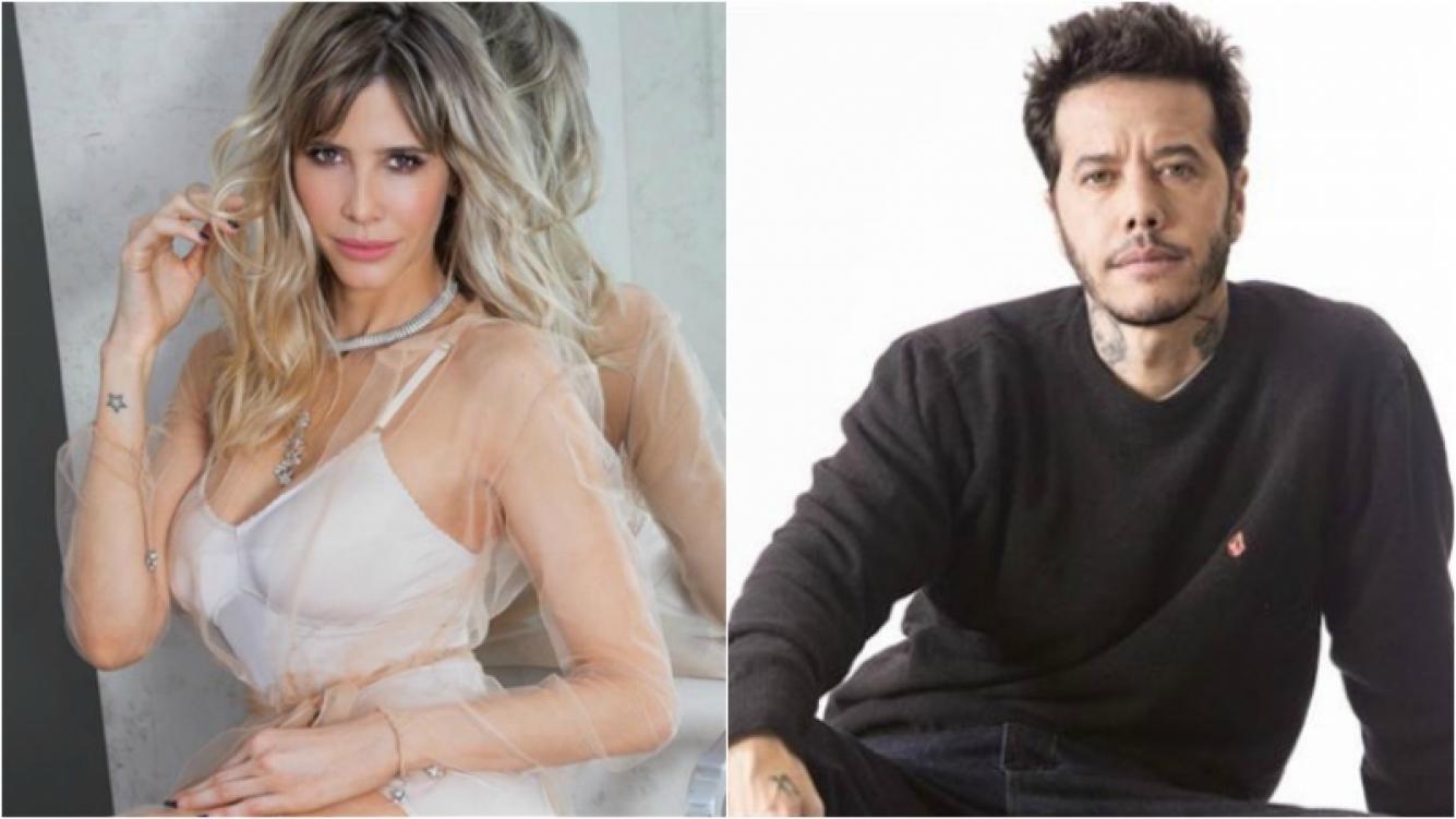 Guillermina Valdés reveló cómo es hoy su relación con Sebastián Ortega. Foto: Revista ¡Hola! Argentina/ Web