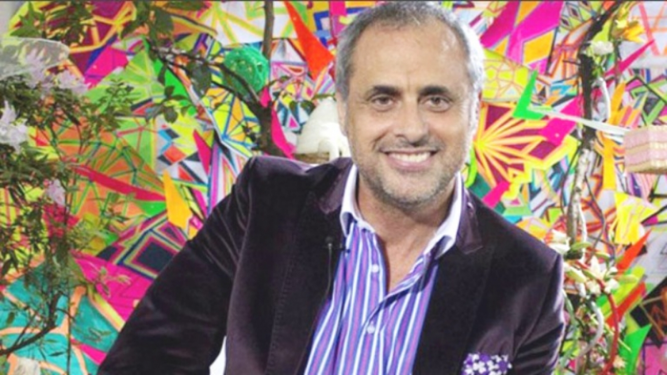 Jorge Rial habló de su situación sentimental (Foto: Twitter)