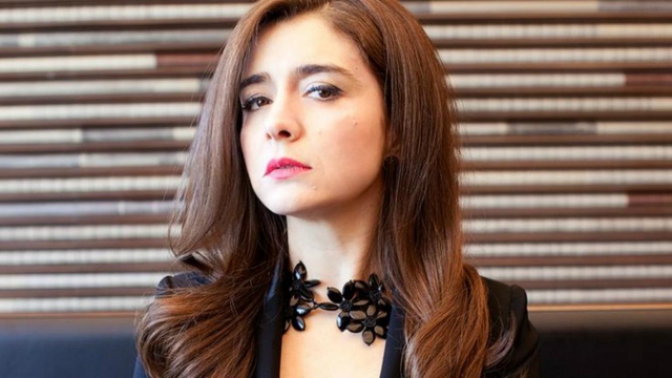 El enojo de Érica Rivas tras ser dada por muerta en Twitter. Foto: Web