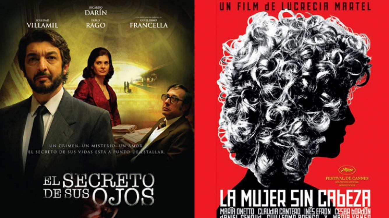 Dos películas argentinas entre las 100 mejores del Siglo XXI.