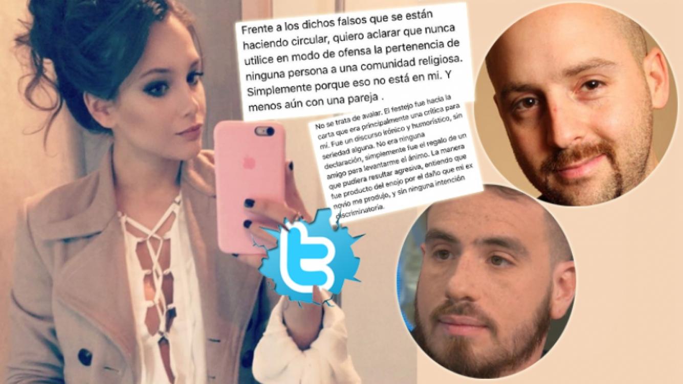 La respuesta de Barbie Vélez a Bal tras la filtración del audio de Muscari (Foto: Instagram y Twitter)