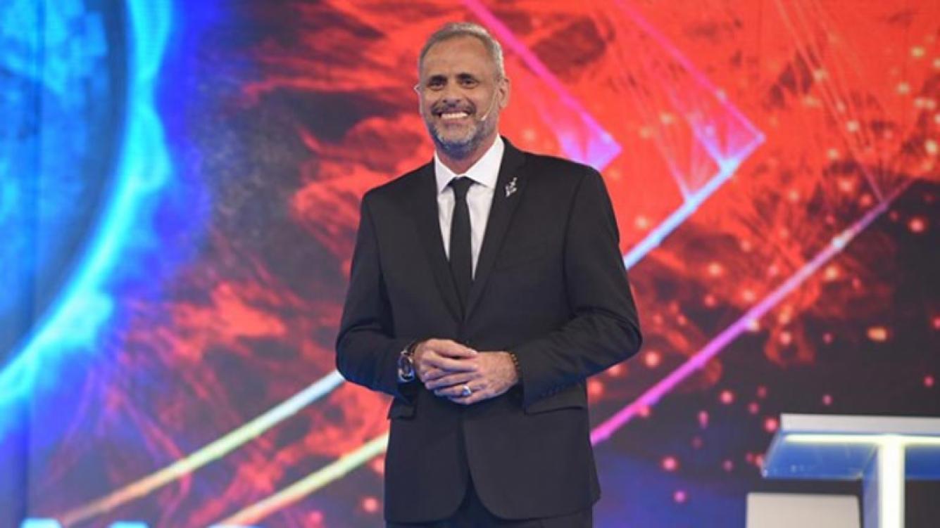 Jorge Rial habló del posible GH2017 con Pamela David. (Foto: Prensa Endemol)