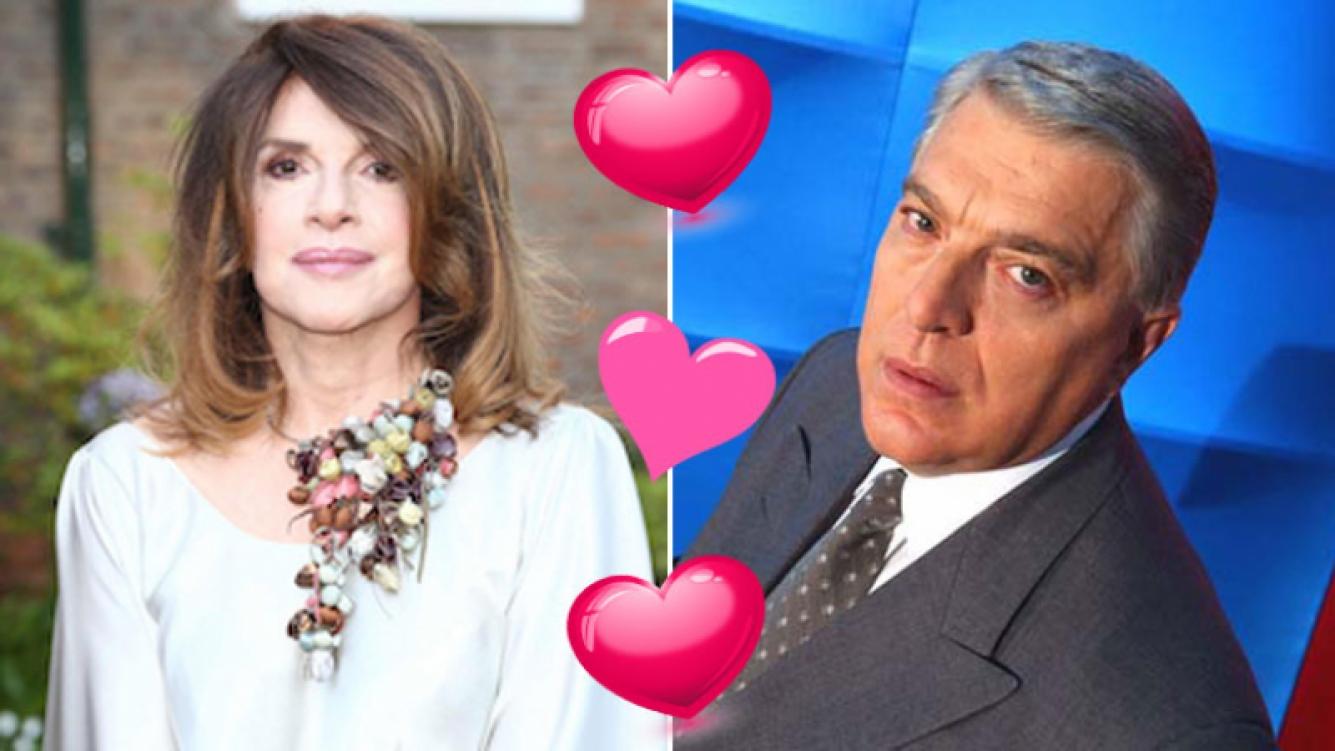 Leonor Benedetto y una confesión romántica inesperada. Foto: Web