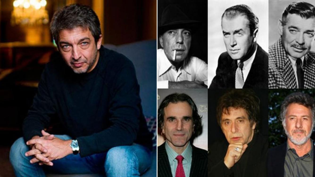 La verdad sobre Darín y la lista de los mejores 25 actores del mundo.