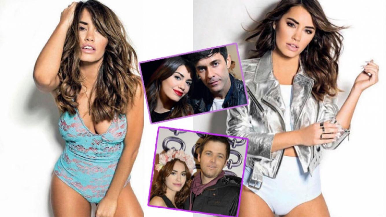 Lali Espósito habló de sus ex y de su nueva vida de soltera (Fotos: Cosmopolitan).