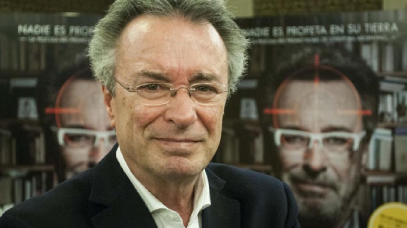 El ciudadano ilustre, la elegida argentina para obtener un lugar en los premios Oscar.