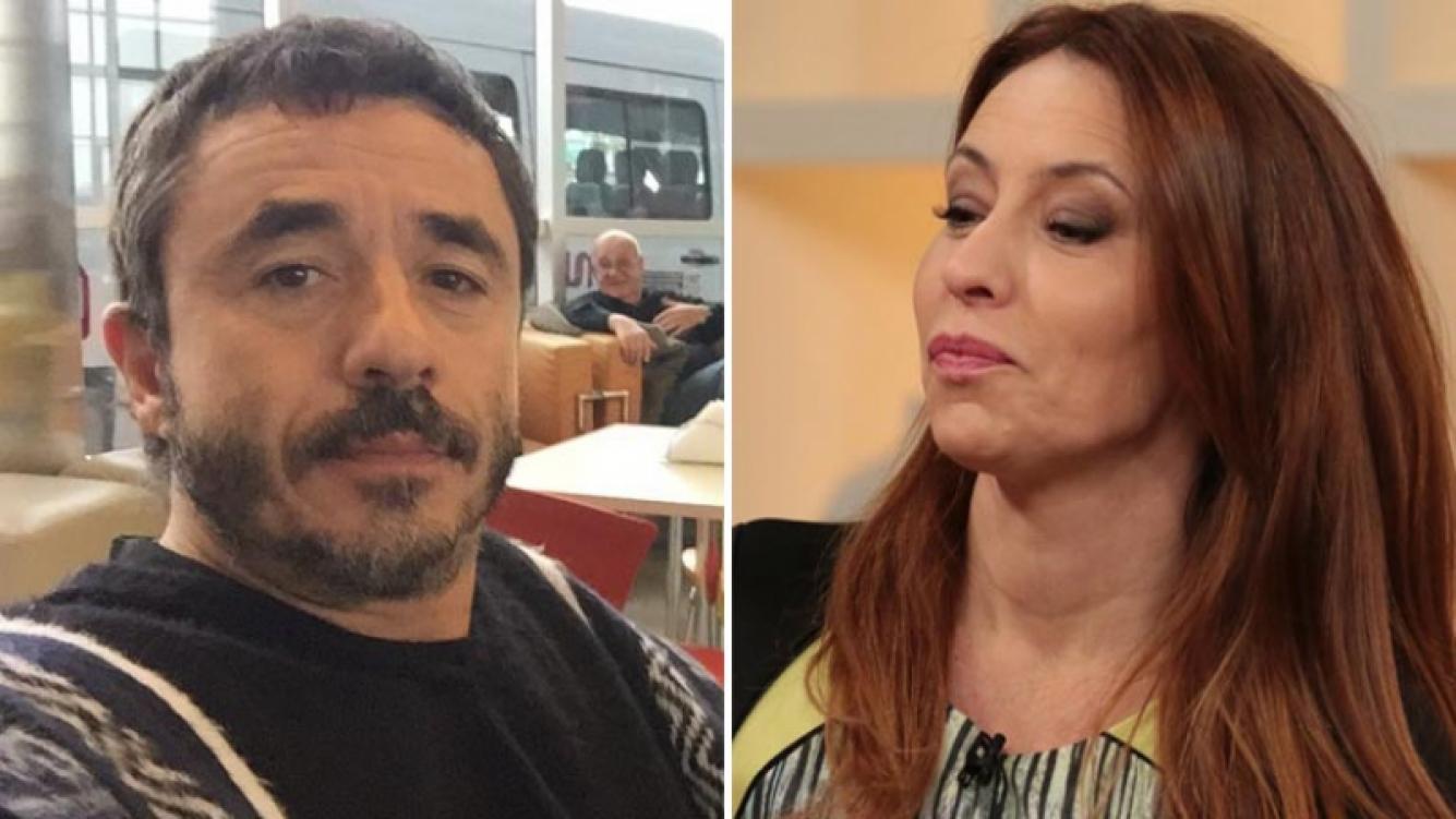 Pablo Granados le bajó el tono a su polémica con Analía Franchín. (Foto: Web)