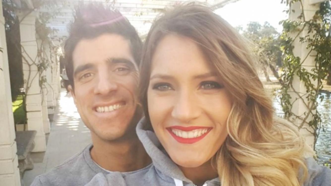Mica Viciconte y Pitu renunciaron a Combate (Foto: Instagram)