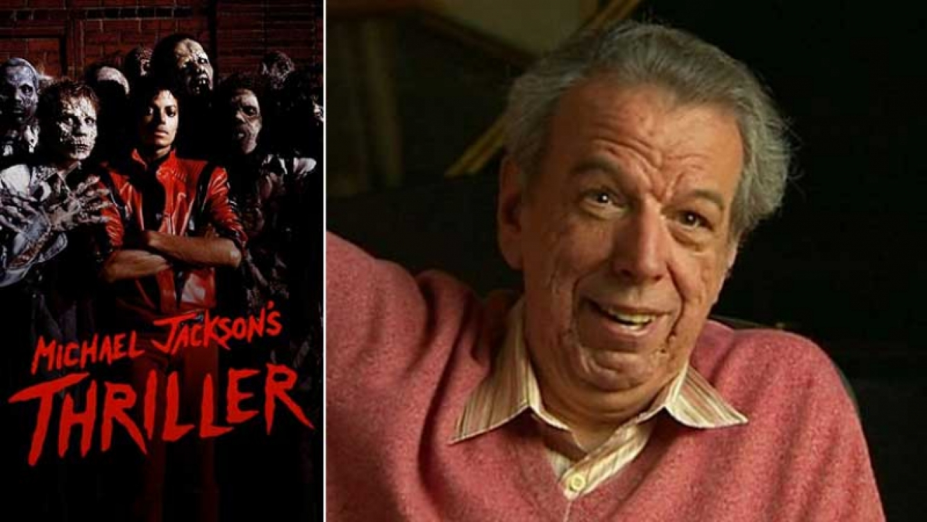 Murió Rod Temperton, el autor del éxito Thriller