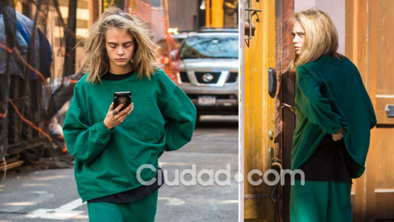 St vincent cara delevingne dating singer 4