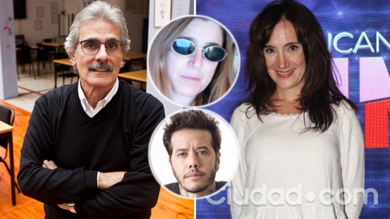 Sergio Vainman, presidente de Argentores, defendió a Claudia Bono. (Foto: Web)