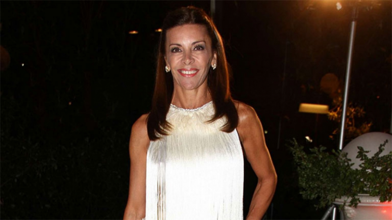 Fabiana Araujo, internada en terapia intensiva: los motivos