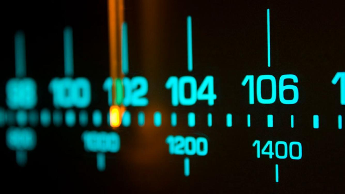 Cambios en la radio, de cara a 2017.
