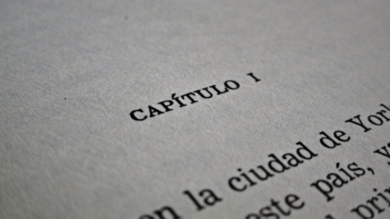 La importancia del primer capítulo de una serie. (Foto: archivo Web)