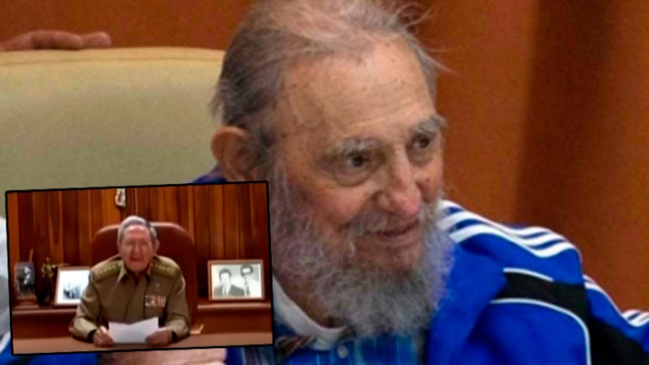 Cadáver de Fidel Castro será incinerado
