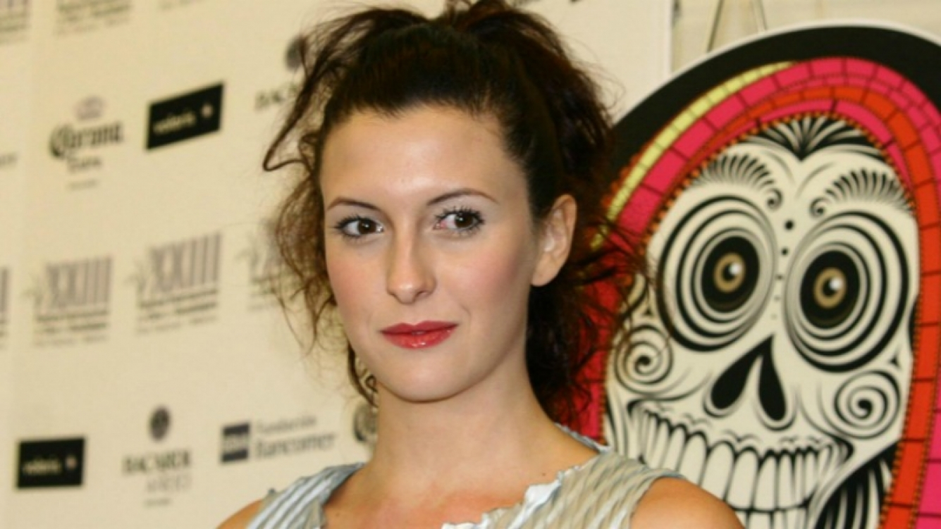 La actriz argentina Antonella Costa, reveló fue abusada en un rodaje (Foto: Web)