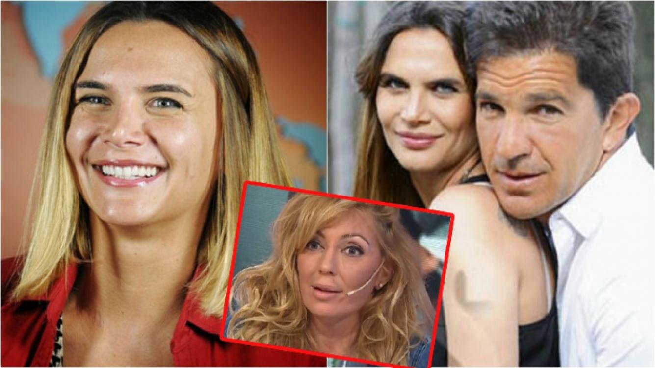 """El picante comentario de Amalia Granata, después que Leo Squarzón dio una entrevista en su programa: """"Le íbamos a preguntar por Paulinda"""" Foto: Web"""