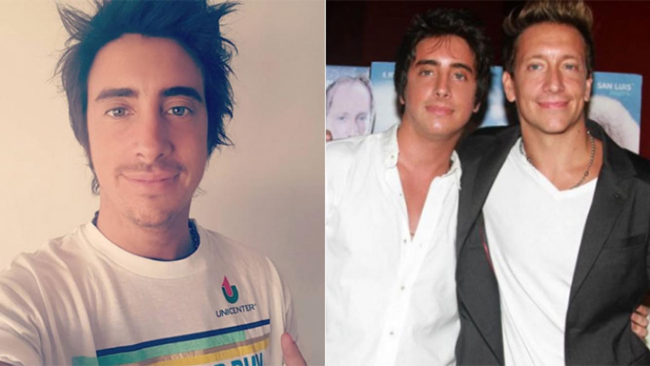 Murió Santiago, el hermano menor de Nicolás Vázquez
