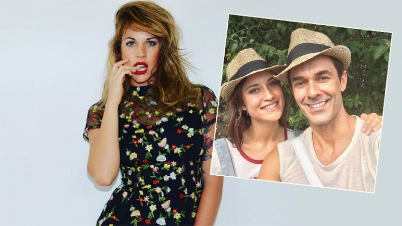 Juliana Giambroni, sobre la próxima paternidad de Mariano Martínez con Camila Cavallo (Foto: Instagram)