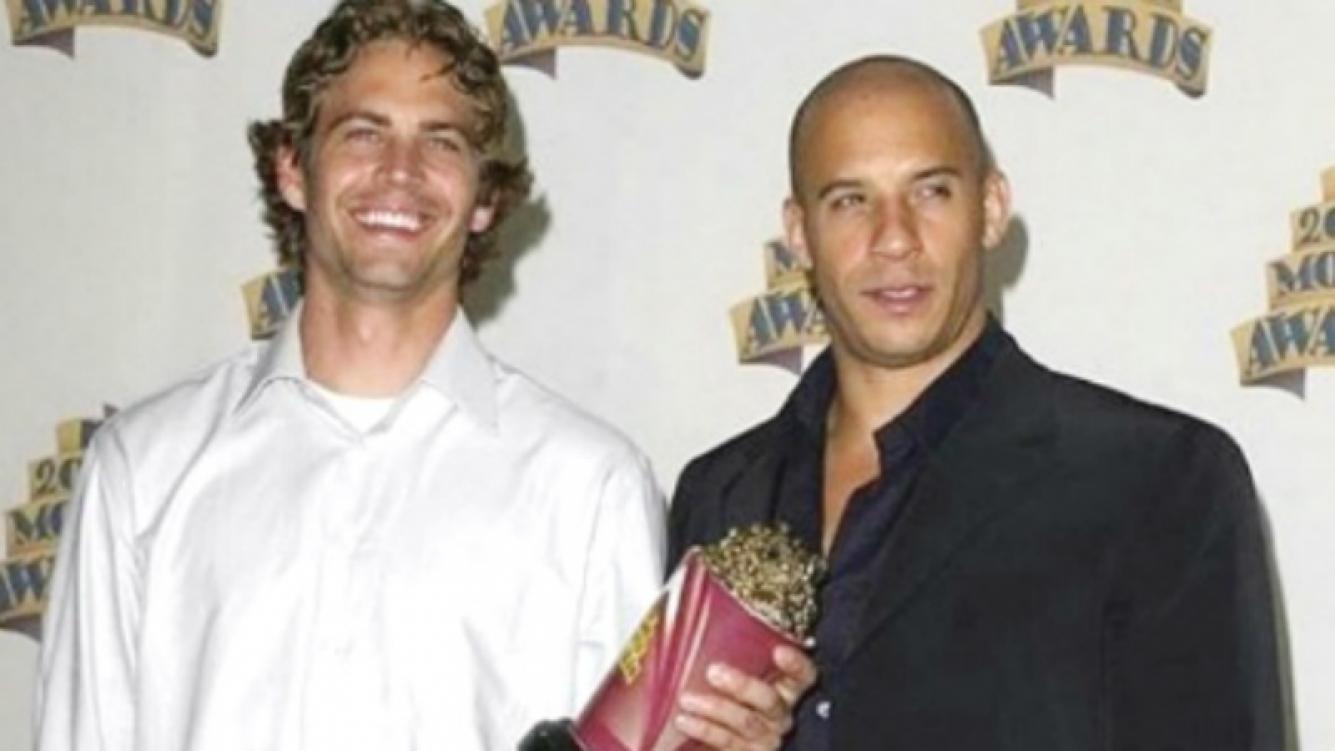 El conmovedor homenaje de Vin Diesel a Paul Walker, a 3 años de su trágica muerte (Foto: Instagram)