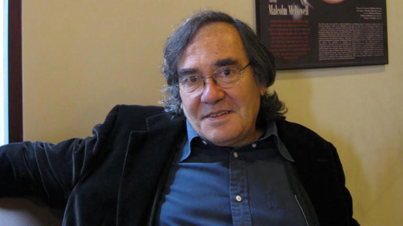 Eliseo Subiela murió a los 71 años en la madrugada de Navidad. (Foto: Web)