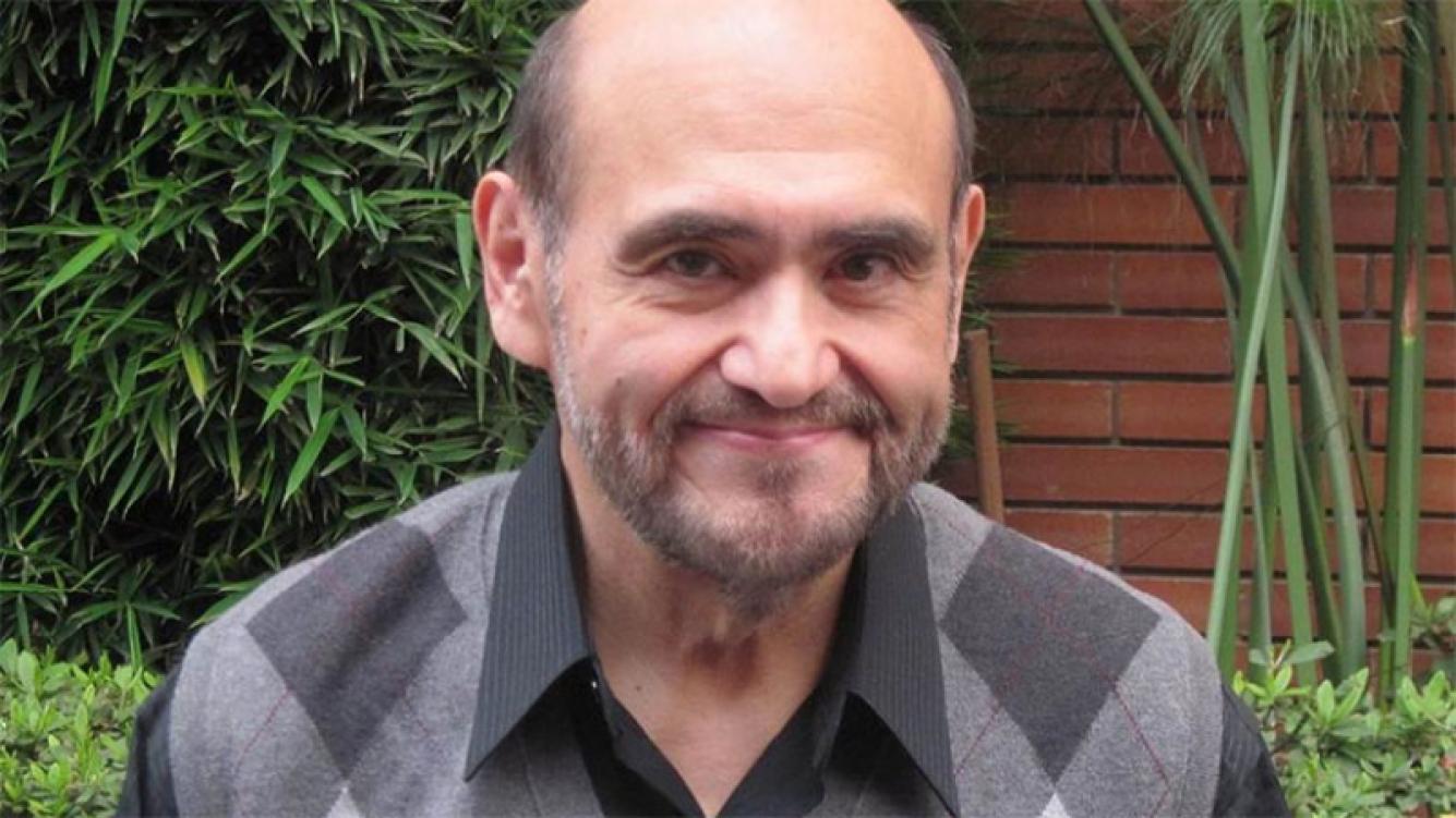Edgar Vivar, el reconocido señor Barriga, confesó que tiene anemia (Foto: web)