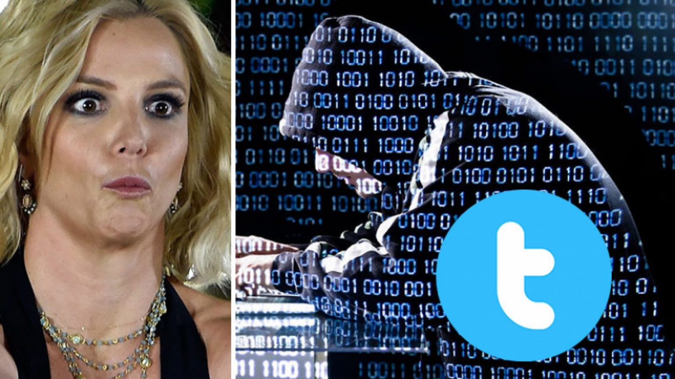 Piratean la cuenta oficial de famosa discográfica y anuncian la falsa muerte de Britney Spears