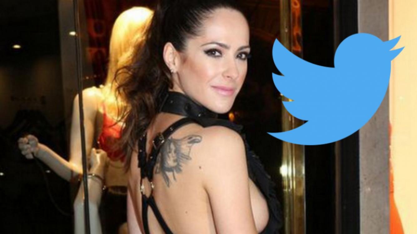 La Justicia le ordenó a Twitter eliminar los mensajes ofensivos contra Vannucci. Foto: Web