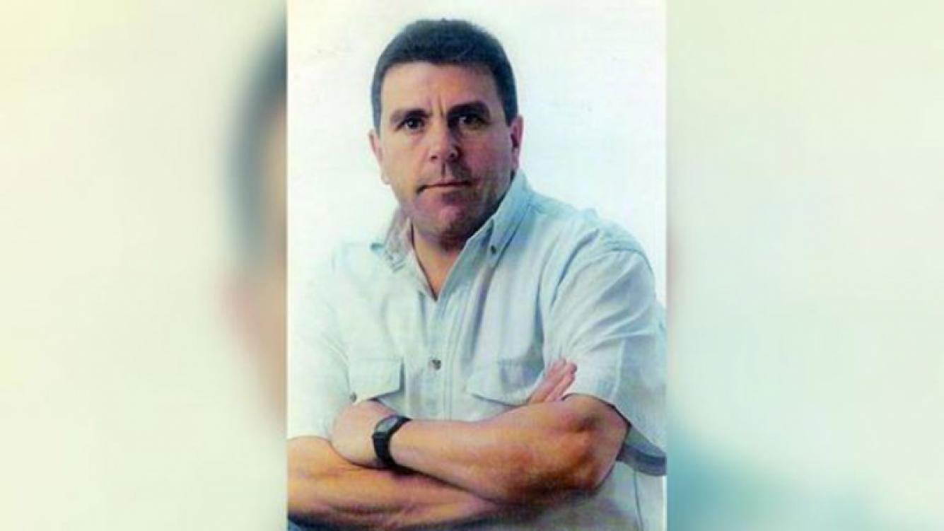 Murió Luis Mazzeo: tenía 54 años